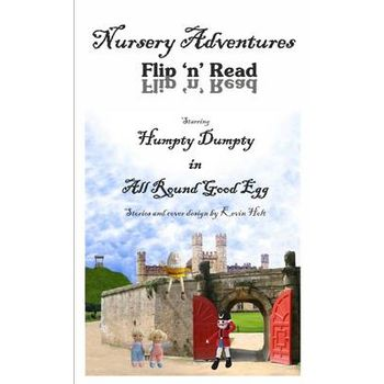 FLIP N READ – NURSERY ADVENTURES