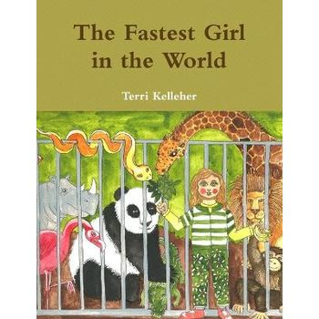 FASTEST GIRL IN THE WORLD