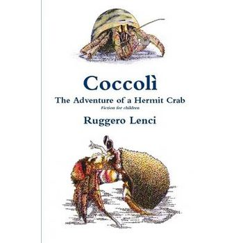COCCOLI – THE ADVENTURE OF A HERMIT CRAB