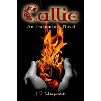 CALLIE – AN ENCHANTRESS NOVEL