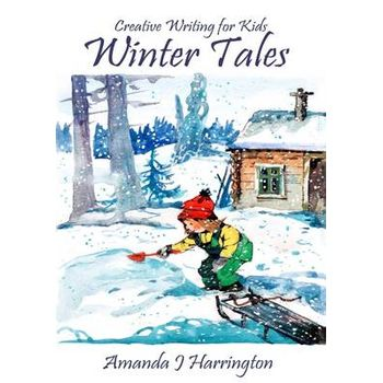WINTER TALES: CREATIVE WRITING FOR KIDS