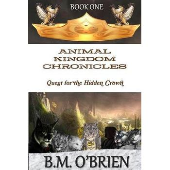 ANIMAL KINGDOM CHRONICLES – QUEST FOR TH