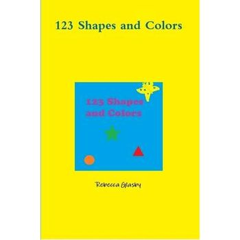 123 SHAPES AND COLORS