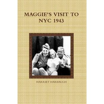 MAGGIES VISIT TO NYC 1943