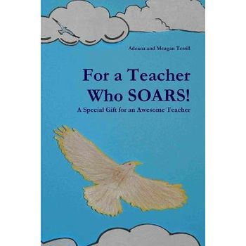 FOR A TEACHER WHO SOARS! : A SPECIAL GIF