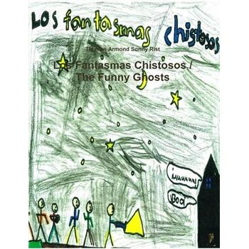FANTASMAS CHISTOSOS / THE FUNNY GHOSTS