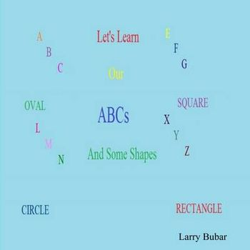 LETS LEARN OUR ABCS