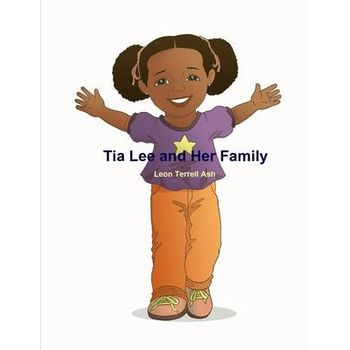 TIA LEE AND HER FAMILY