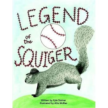 LEGEND OF THE SQUIGER