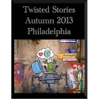 TWISTED STORIES 2