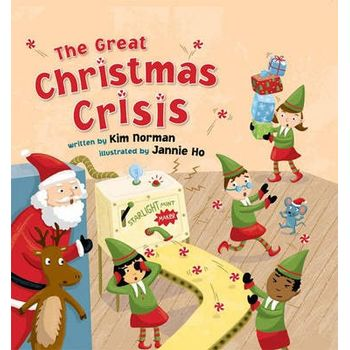 GREAT CHRISTMAS CRISIS