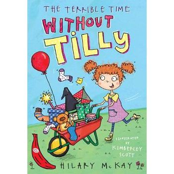 TERRIBLE TIME WITHOUT TILLY