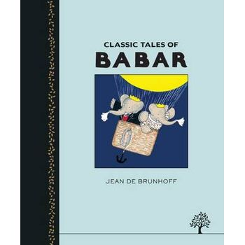 CLASSIC TALES OF BABAR