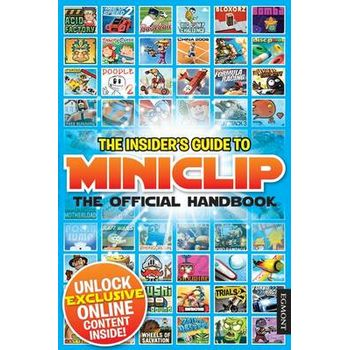 INSIDERS GUIDE TO MINICLIP