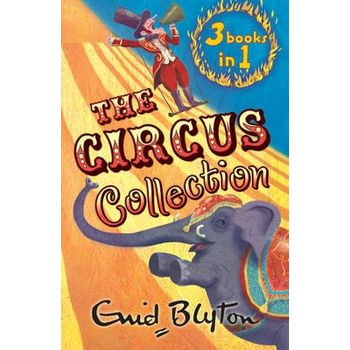 ENID BLYTON CIRCUS COLLECTION 3 IN 1