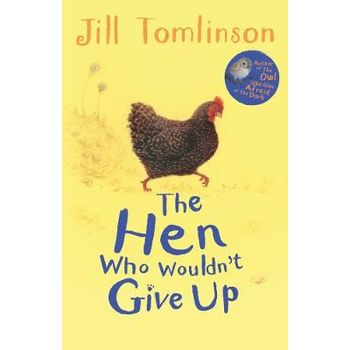 HEN WHO WOULDNT GIVE UP