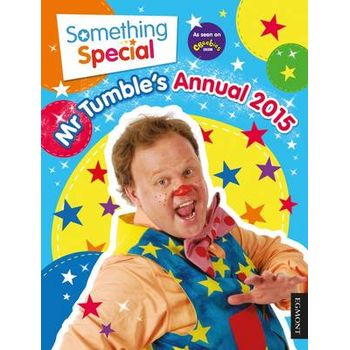 SOMETHING SPECIAL ANNUAL