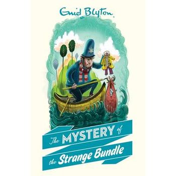 MYSTERY OF THE STRANGE BUNDLE