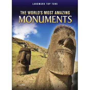 WORLDS MOST AMAZING MONUMENTS