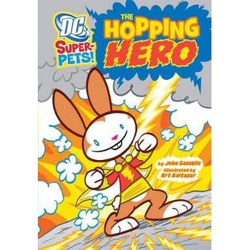 HOPPING HERO