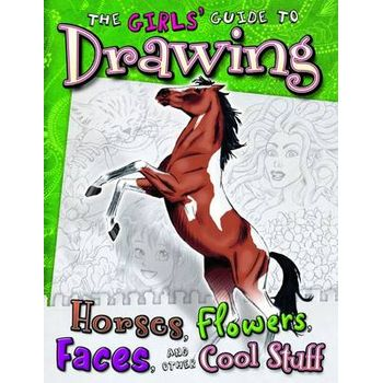 GIRLS GUIDE TO DRAWING