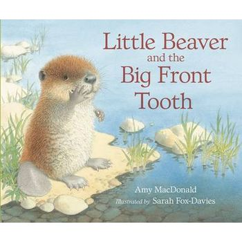 LITTLE BEAVER AND THE BIG FRONT TOOTH 01