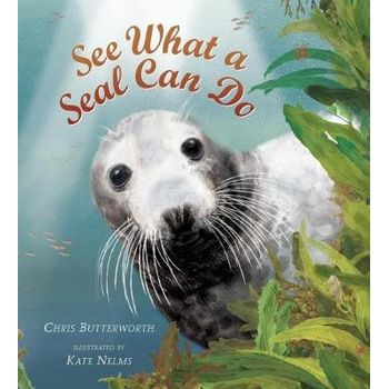 SEE WHAT A SEAL CAN DO 01