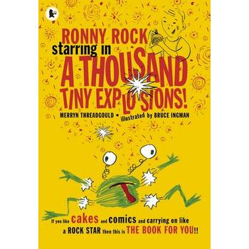 RONNY ROCK STARRING IN A THOUSAND TINY E