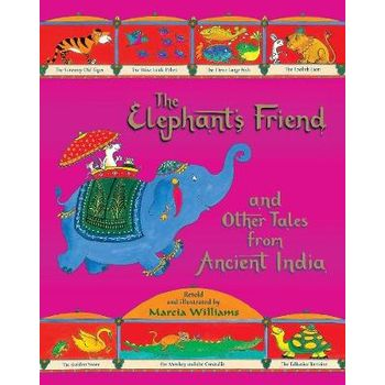 ELEPHANTS FRIEND AND OTHER TALES FROM 0