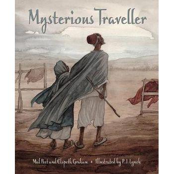MYSTERIOUS TRAVELLER 01