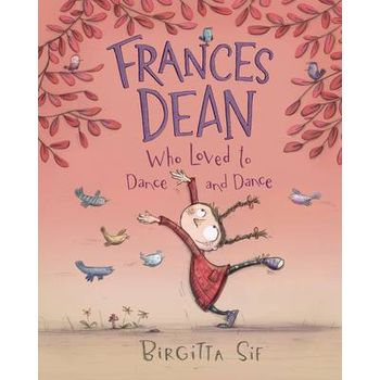 FRANCES DEAN WHO LOVED TO DANCE AND DANC