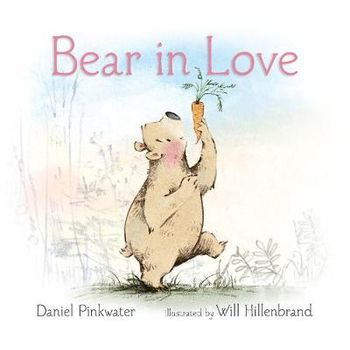 BEAR IN LOVE 01