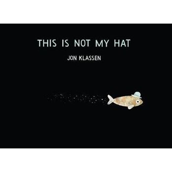 THIS IS NOT MY HAT 01