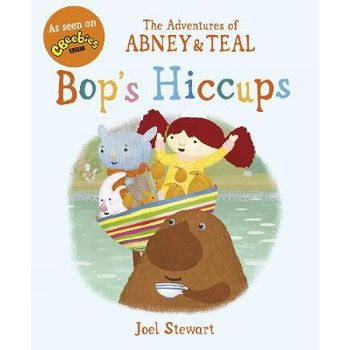ADVENTURES OF ABNEY & TEAL: BOPS HICCUP