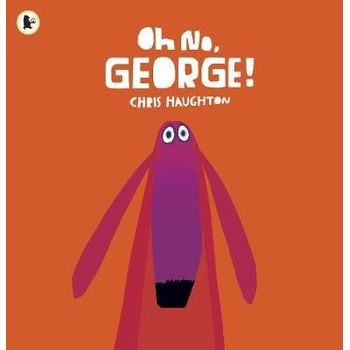 OH NO, GEORGE! 02
