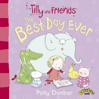 TILLY AND FRIENDS 33