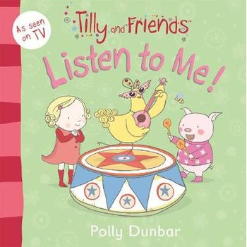 TILLY AND FRIENDS 65