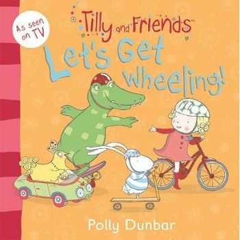 TILLY AND FRIENDS 1