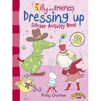 TILLY AND FRIENDS 0
