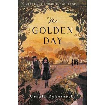 GOLDEN DAY