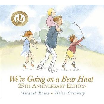 WERE GOING ON A BEAR HUNT 40