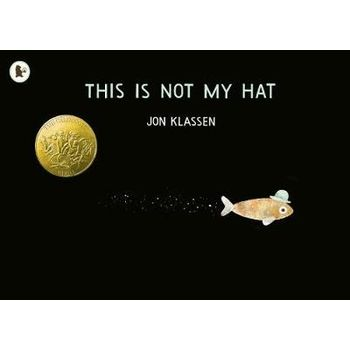 THIS IS NOT MY HAT 02