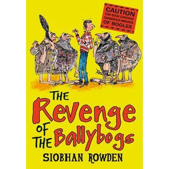 REVENGE OF THE BALLYBOGS