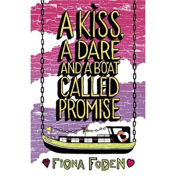 KISS, A DARE AND A BOAT CALLED PROMISE