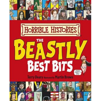 BEASTLY BEST BITS