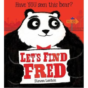 LETS FIND FRED