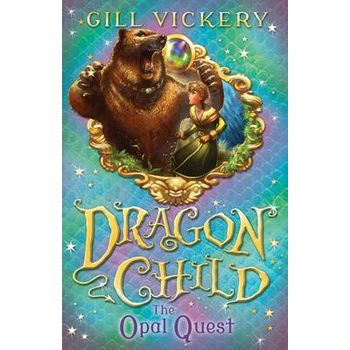 The Opal Quest