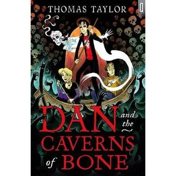 Dan and the Caverns of Bone