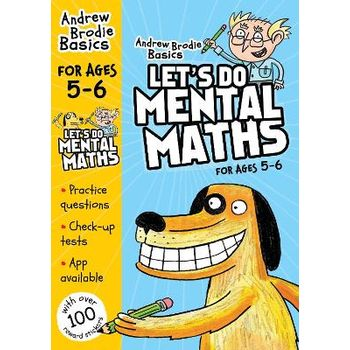 LETS DO MENTAL MATHS FOR AGES 5-6