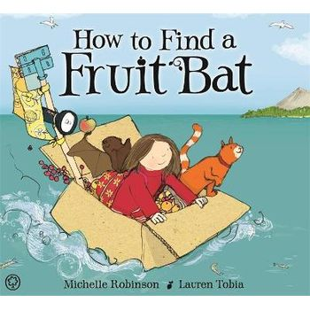 HOW TO FIND A FRUITBAT